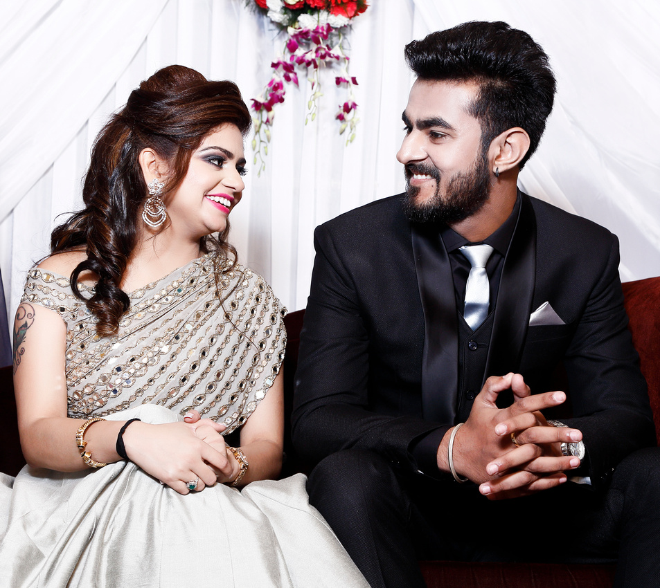 Best wedding photographers of Delhi